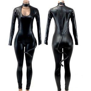 LEG AVENUE | Sexy CatSuit | Costume